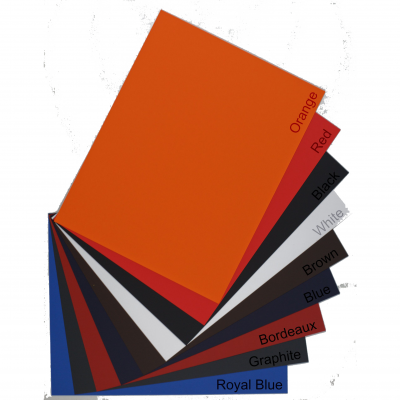 Популярная бумага для стильных визиток